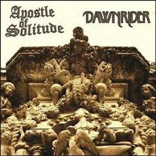 "Apostle of Solitude/Dawnrider ""SPLIT"" LP [2 x Doom Metal from Portogallo & USA]"
