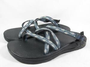 Chaco Wrapsody Ecotread Slide Sport Sandal Women size 8