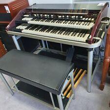 Hammond B-3 Mark II Portable Organ NEW Series Demonstration Model