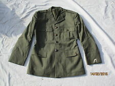 Uniform Man´s Lovat Worsted, Royal Marines, Jacket, Size 170/104/88 (dt.48)