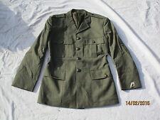 Uniform Man´s Lovat Worsted, Royal Marines, Jacket, Size 170/104/88 (dt.48)