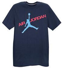 "Nike Air Jordan ""Juxtapoz Jumpy"" T-Shirt Obsidian Men's XL BNWT FREE SHIPPING!"