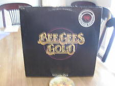 THE BEE GEES GOLD VOLUME ONE  Vinyl  LP RECORD -