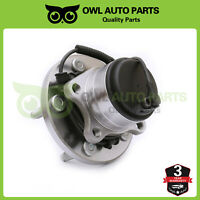 Front Wheel Bearing & Hub Assembly 2000-2006 Lincoln LS & Ford Thunderbird w/ABS