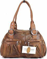 Women Ladies DESIGNER French Gallantry Chained Purse Shoulder Handbag Best Black