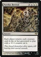 Pyrrhic Revival - MTG Eventide Rare Sorcery