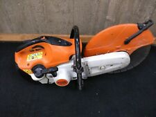 Stihl TS 410 Concrete Cut-Off Saw Local Pickup Only Waterford, MI