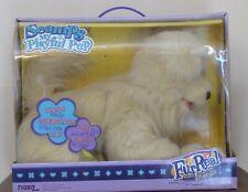 FurReal Friends Scamps My Playful Pup Interactive Golden Retriever 2005 Hasbro