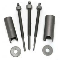 10x 9-23mm Motorcycle Diameter Inner Bearing Puller Tool Set Remover Kit UK