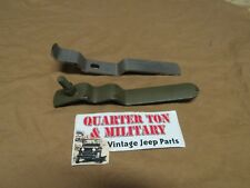 Jeep Willys M38 M38A1 late style soft door handle  (S214)