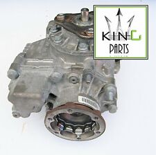 VW GOLF VII MK7 R GTI 13-16 FRONT DIFFERENTIAL DIFF ZSB0CQ525010 Milleage 12.000