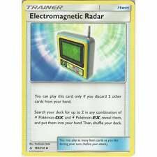 Electromagnetic Radar 169/214 - Uncommon - Trainer Card - Pokemon Unbroken Bonds