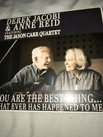 DEREK JACOBI & ANNE REID You Are The Best Thing... (2016) 12-trk CD