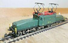 Märklin Mini Club Z Gauge 8856 Freight Locomotive Swiss Crocodile The SBB