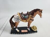 Horse of a Different Color Western Figurine 2014 #20371