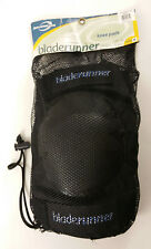 Rollerblade Bladerunner KNEE PADS BR98 Protective Gear MEDIUM NEW FREE SHIPPING!