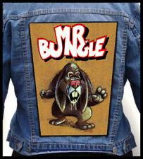 MR BUNGLE - Bunny   --- Giant Backpatch Back Patch