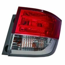 FOR HONDA ODYSSEY 2014 2015 2016 2017 TAIL LAMP RIGHT PASSENGER 33500-TK8-A11