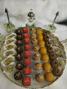 Moroccan Mediterranean cookies