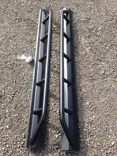 Land Rover Discovery 3 & 4 Rock & Tree Sliders