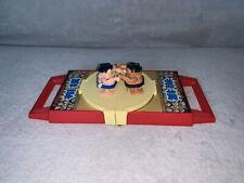 Tomy Classics Wind-up Sumo Smash Sababa Toys 2005
