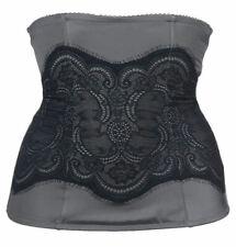 L (14) Maidenform Flexees Waist Nipper 3309 Firm Control Slimming Shapewear