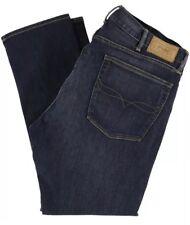 Ralph Lauren Polo Sullivan Stretch Slim Blue Jeans Men's Size 36x32