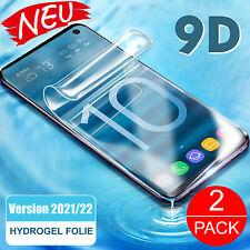 2 x Samsungs Galaxy S10 S10e S10+ Hydrogel Schutzfolie Panzerfolie NEUHEIT