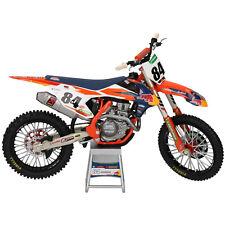Jeffrey Herlings Red Bull KTM 450 SX-F 1:12 Motocross Mx Toy Model Bike New Ray