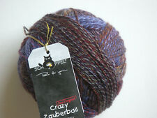 (10,90�'�/100g) - 100g Crazy Zauberball - Schoppel