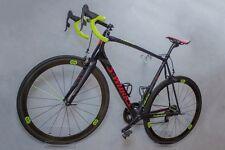 trelixx Fahrrad Wandhalter Rennrad aus PLEXIGLAS®, gelasert 1000-fach verkauft