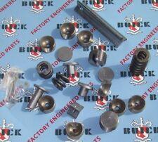 1957-1958 Buick Center Link Drag Link Complete Rebuild Kit. w/o Power Steering