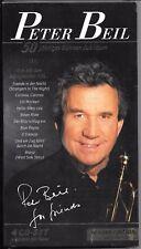 4 CD Peter Beil `50jähriges Bühnen-Jubiläum` Limitierte Auflage Neu/OVP