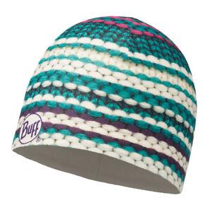 Buff - Microfibre & Polar Hat