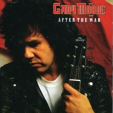 Gary Moore - After the War [New CD] Holland - Import