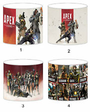 Apex Legends Childrens Lampshades Lightshade Bedding Curtains