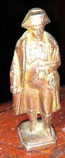 NAPOLEON Debout en bronze - 5 cm -