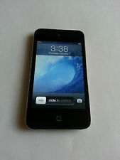 Apple iPod touch 4th Gen Black ( 32GB )
