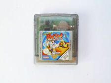 Videojuegos de carreras para Nintendo Game Boy Color PAL