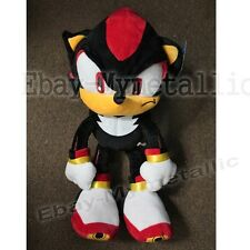 "Sonic the Hedgehog Shadow 50cm / 20"" Soft Plush Stuffed Doll Toy"