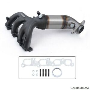 Fits Chevy Colorado 2.8L Manifold Catalytic Converter 2004 TO 2006 10H41-821