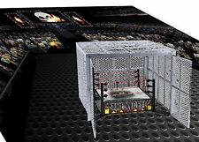 Mattel Wrestling PVC Action Figures
