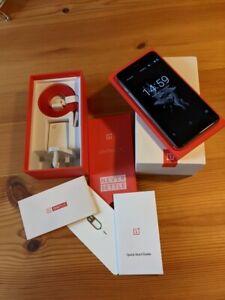 OnePlus X - 16GB - Onyx (Unlocked) Smartphone