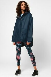 Sweaty Betty Keep Dry Luxe Jacket Size XS