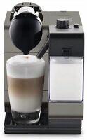 Nepresso by De'Longhi EN250T Latissima+ Original Espresso Machine W Milk Frother