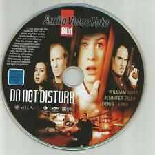 Do not disturb / AVF-Bild-Edition 07/06 / DVD-ohne Cover