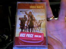 Caravans- film soundtrack- Mike Batt- rare new/sealed cassette tape