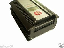 Hybrid Wind Solar Charge Controller 1000W, 48V,vento controller