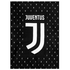 Hermet Plaid in pile FC Juventus 120x150cm V2