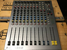 Mischpult Soundcraft Spirit E8
